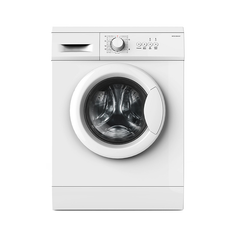 [Essential item] Midea 5KG E-Series Front Loader Washing Machine DMFLW50 - Midea | Home Appliances New Zealand