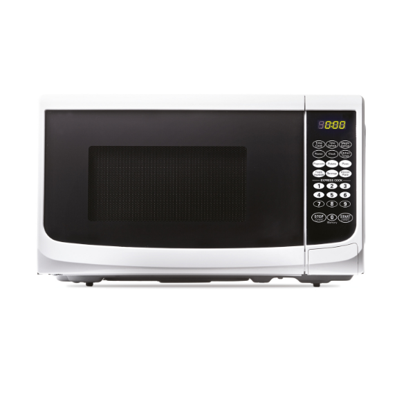 Midea 20L Microwave EM720CWW - Midea | Home Appliances New Zealand