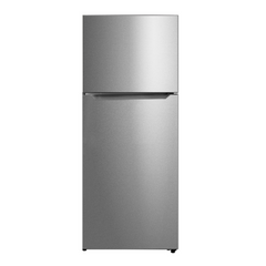 Midea 454L Top Mount Fridge Freezer Stainless Steel JHTMF454SS - Midea | Home Appliances New Zealand