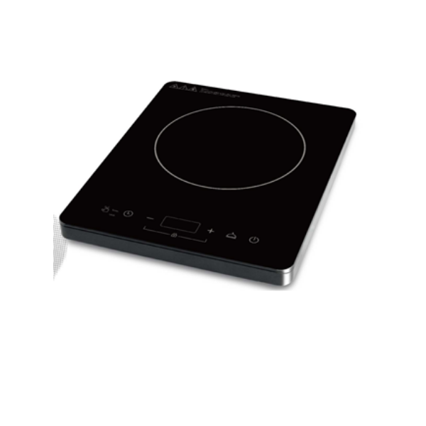 Midea 2000W 1-Zone Portable Induction Cooktop STW2018 - Midea | Home Appliances New Zealand