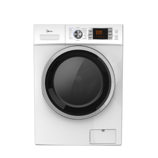 Midea 7.5KG  Front Loader Washing Machine MFC75-S1403/C19E-AU(3)