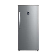 MIdea 418L Upright Freezer/Fridge Dual Mode Stainless Steel JHSD418SS - Midea | Home Appliances New Zealand