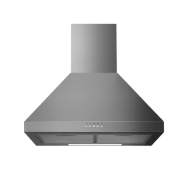Midea 60cm Canopy Rangehood E60MEW2A09 - Midea | Home Appliances New Zealand
