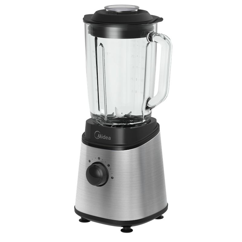Midea 1.5L Table Blender/Smoothie Maker BL2526 - Midea | Home Appliances New Zealand