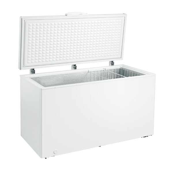 [Essential item] Midea 510L Chest Freezer JHCF515 - Mideanz
