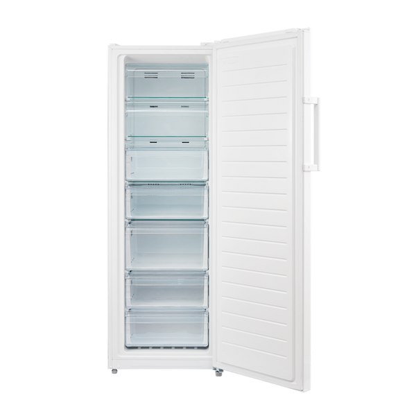MIdea 268L Upright Freezer/Fridge Dual Mode White JHSD268WH - Midea | Home Appliances New Zealand