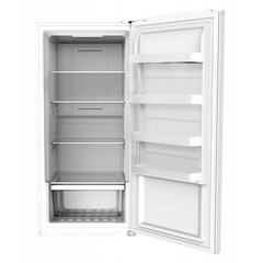 MIdea 418L Upright Freezer/Fridge Dual Mode White JHSD418WH - Midea | Home Appliances New Zealand