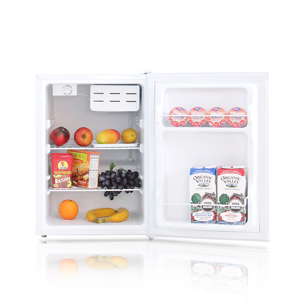 MIDEA 69L Bar Fridge 69L White JHSD69 - Midea | Home Appliances New Zealand