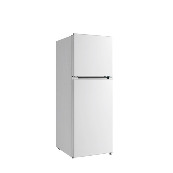 [Essential item] Midea 239L Fridge Freezer White JHTMF239WH - Mideanz