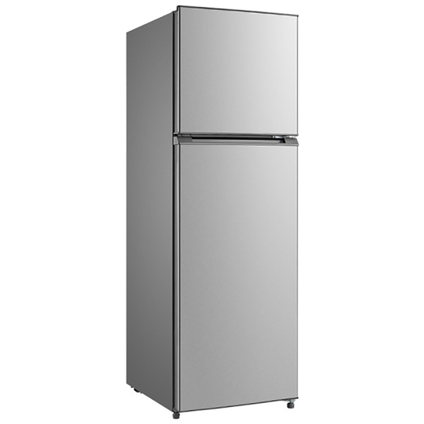 [Essential item] Midea 268L Freezer Fridge Stainless Steel JHTMF268SS - Mideanz