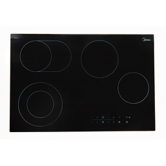 [Essential item] Midea 77cm ceramic cooktop MC-HF726 - Mideanz