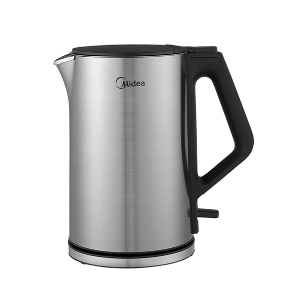 [Essential item] Midea 1.5L Double Layer Kettle MK-15H01B2 - Midea | Home Appliances New Zealand