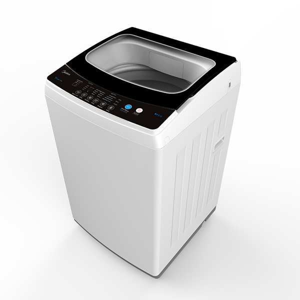 [Essential item] Midea 5.5KG Top Load Washing Machine DMWM55G2 - Midea | Home Appliances New Zealand