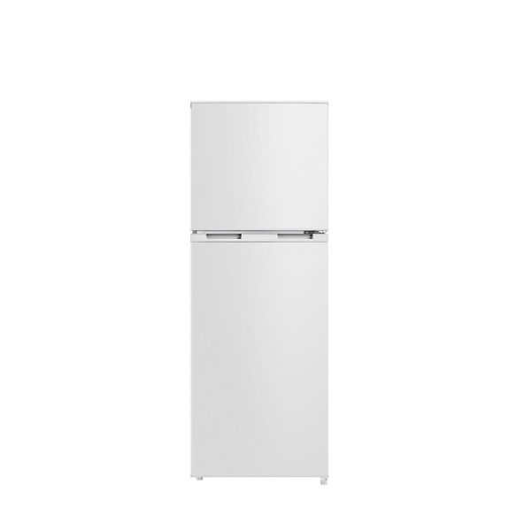 Midea 239L Fridge Freezer White JHTMF239WH - Midea | Home Appliances New Zealand