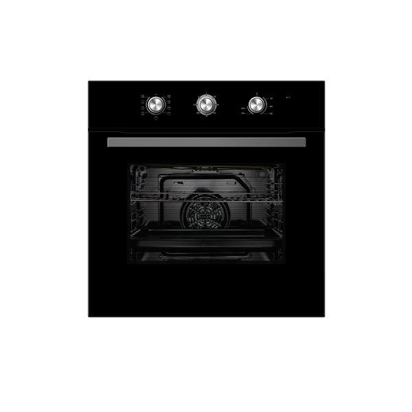 Midea 5 Functions Oven  65DME40004-BK - Midea | Home Appliances New Zealand
