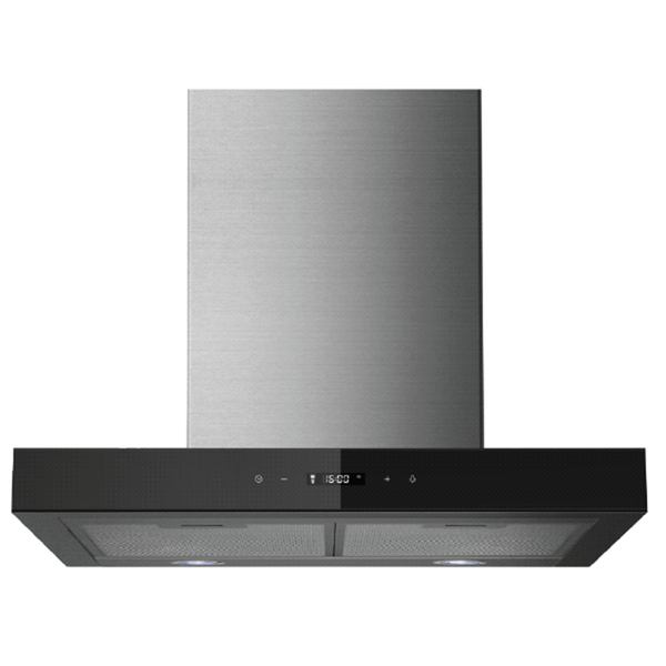 Midea 60cm T-Shape Rangehood E60TEW2M75 - Midea | Home Appliances New Zealand