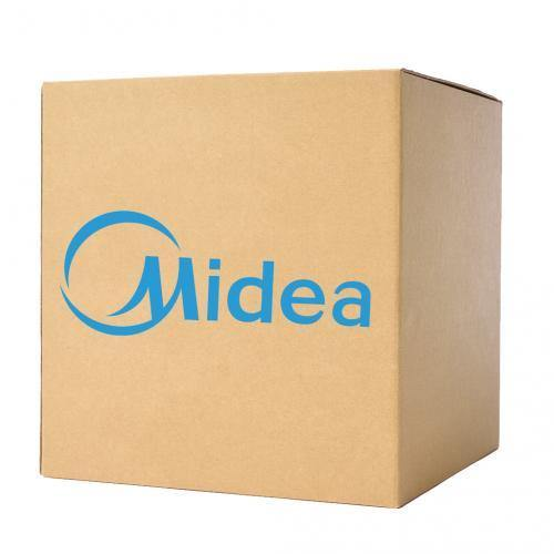 12138000A37585 Top Cover And Door Cover Assembly - Midea | Home Appliances New Zealand