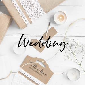 Wedding Decor | Proper Confetti