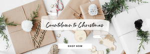 Proper Confetti | Christmas Decorations - eco-friendly Christmas alternatives, gift bags, hanging decorations and more!