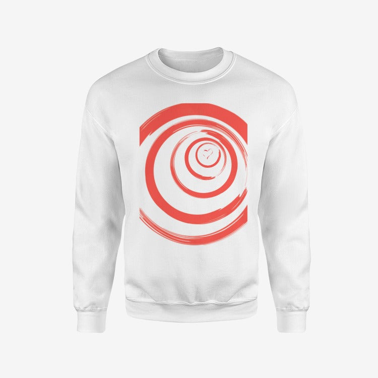 Hit Your Mark Sweatshirt - Sk1wvlkr Apparel