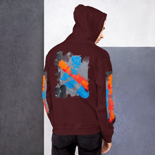 Load image into Gallery viewer, Abstract Exotics Hoodie - Sk1wvlkr Apparel