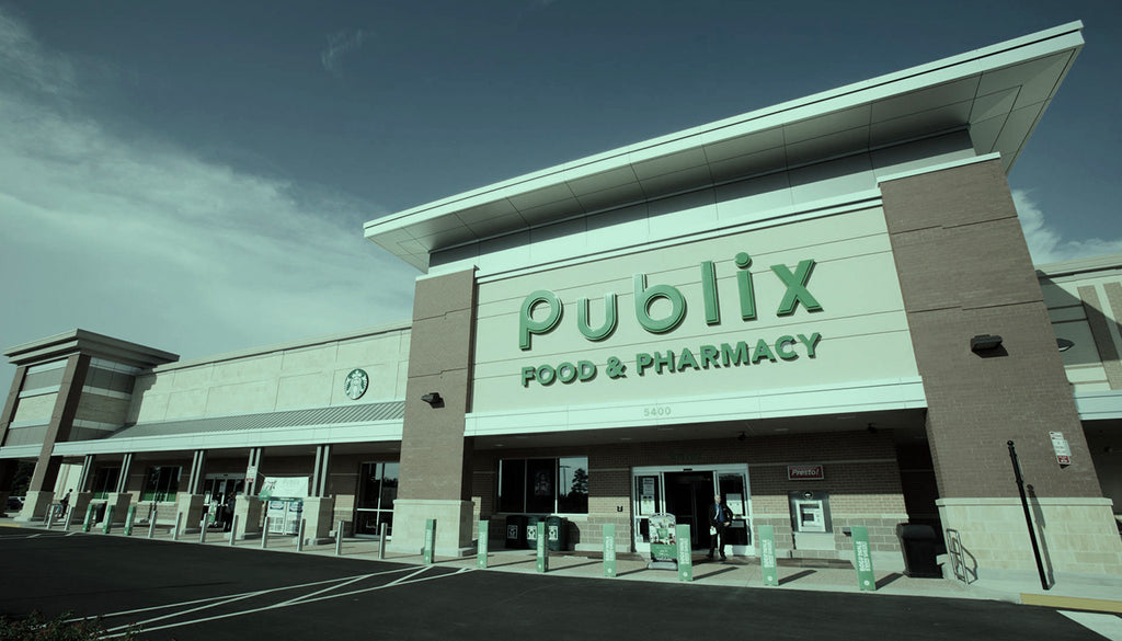 MIGHTY SPARK AND PUBLIX PARTNER TO DONATE 419,657 MEALS* TO PEOPLE IN NEED