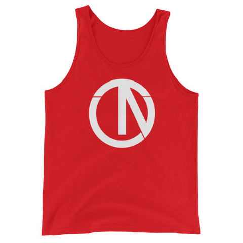 TC Badge Tank (Men's)