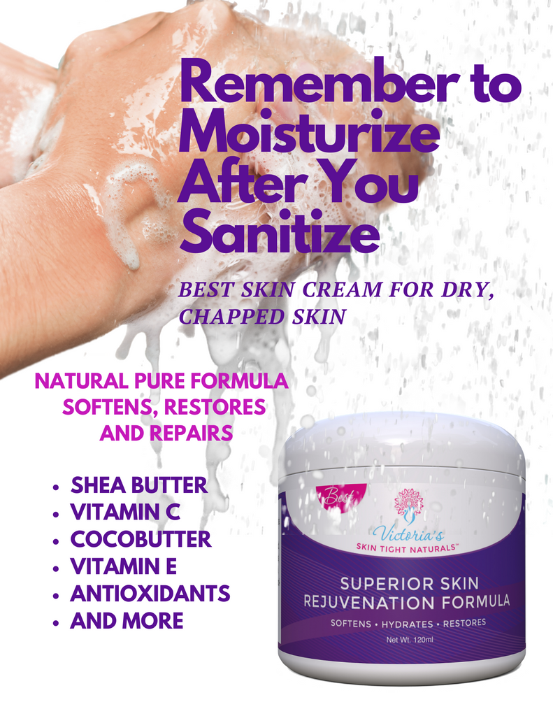mega moisturizing cream for  Neck hands feet crepe skin