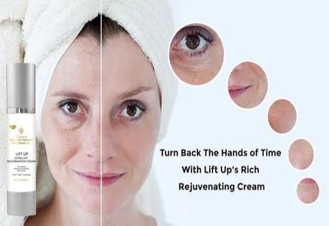 face lift skin tightening cream