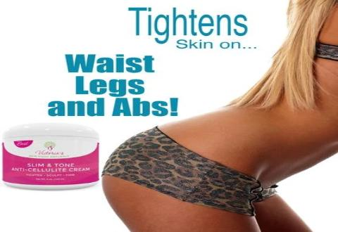 best cellulite detoxing fat burning cream