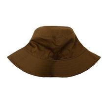 Load image into Gallery viewer, Bucket Hat - Khaki