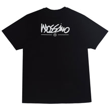 Load image into Gallery viewer, Classic Logo Tee - Black