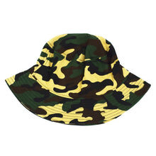 Load image into Gallery viewer, Bucket Hat - Camo