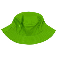 Load image into Gallery viewer, Bucket Hat - Lime
