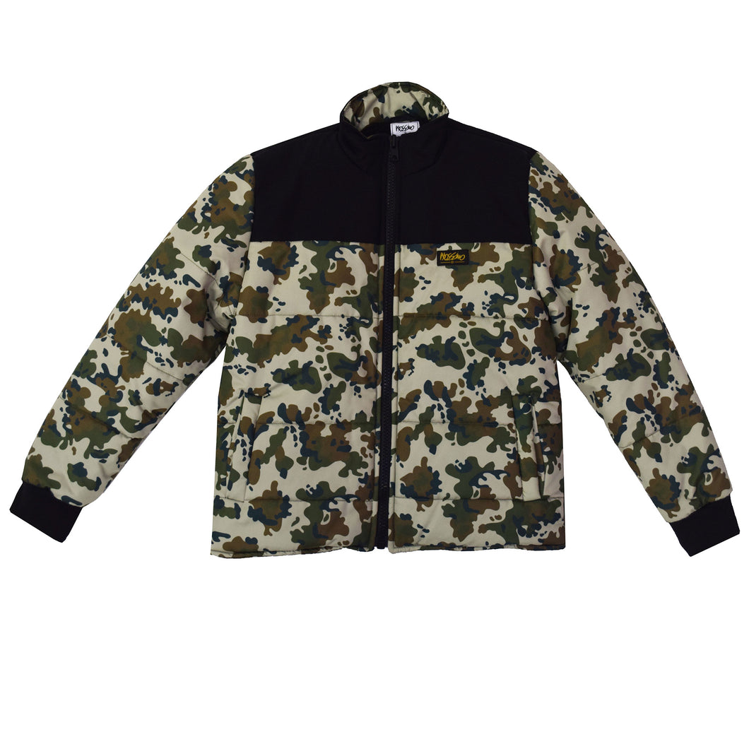 Camo Jacket - Mossimo Authentic