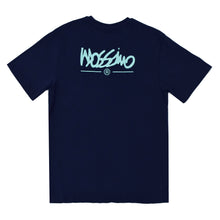 Load image into Gallery viewer, Classic Logo Tee - Navy