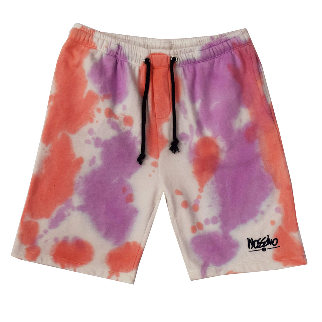Tie-dye Shorts - Mossimo Authentic