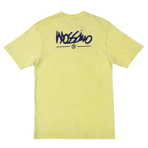 Yellow Tee - Mossimo Authentic