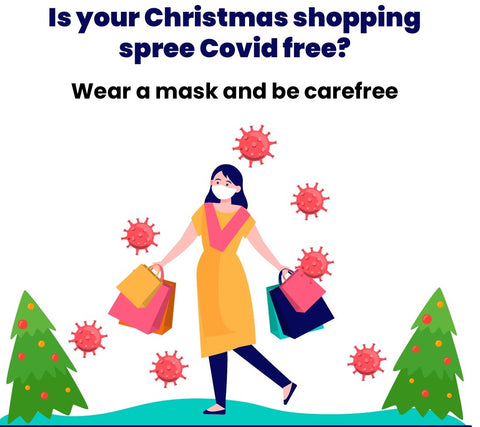 Guidelines to Follow When Stepping Out For Christmas Shopping