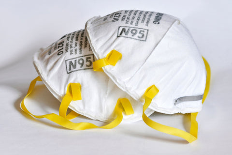 Everything You Should Know About N95Face Masks: Cost, Filtration Efficiency & More