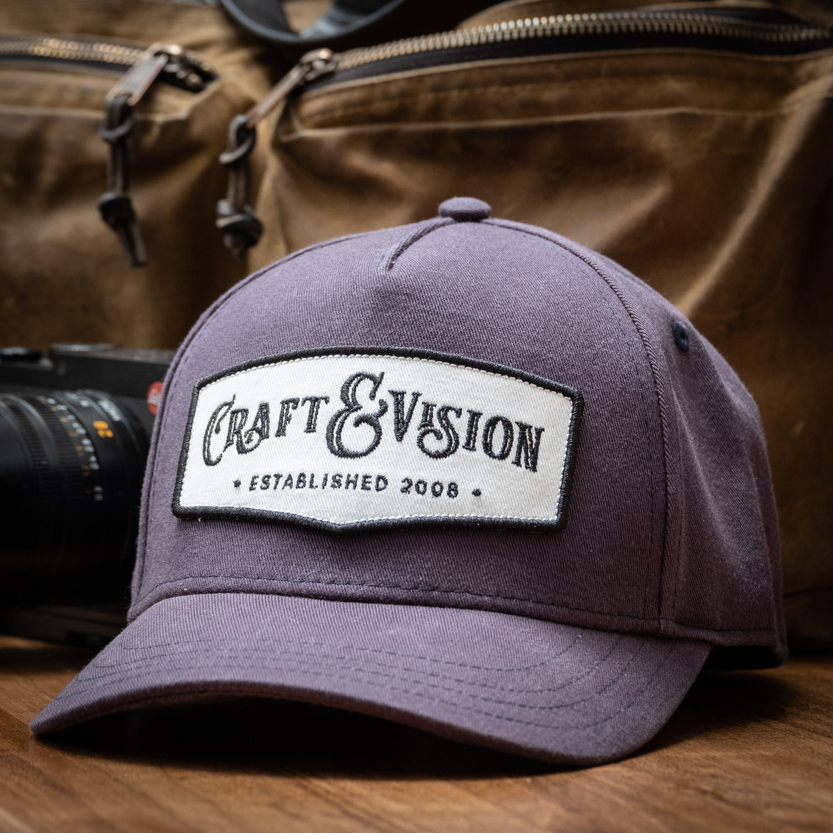 The C&V Field Cap