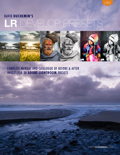 LR DEVELOP PRESETS (DUCHEMIN)