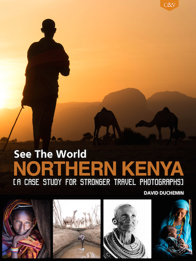 SEE THE WORLD: NORTHERN KENYA