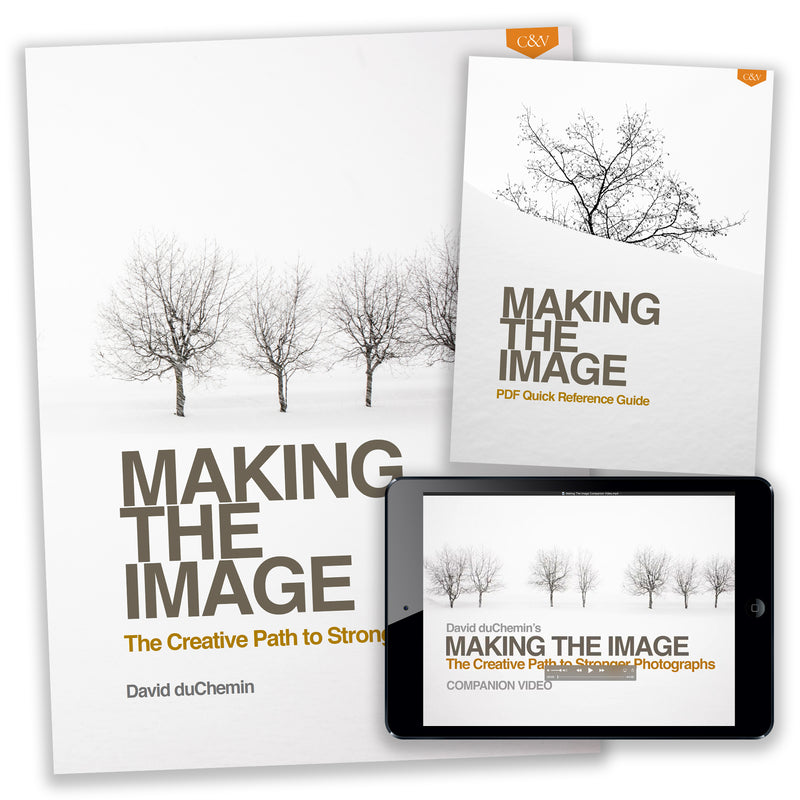 MAKING THE IMAGE