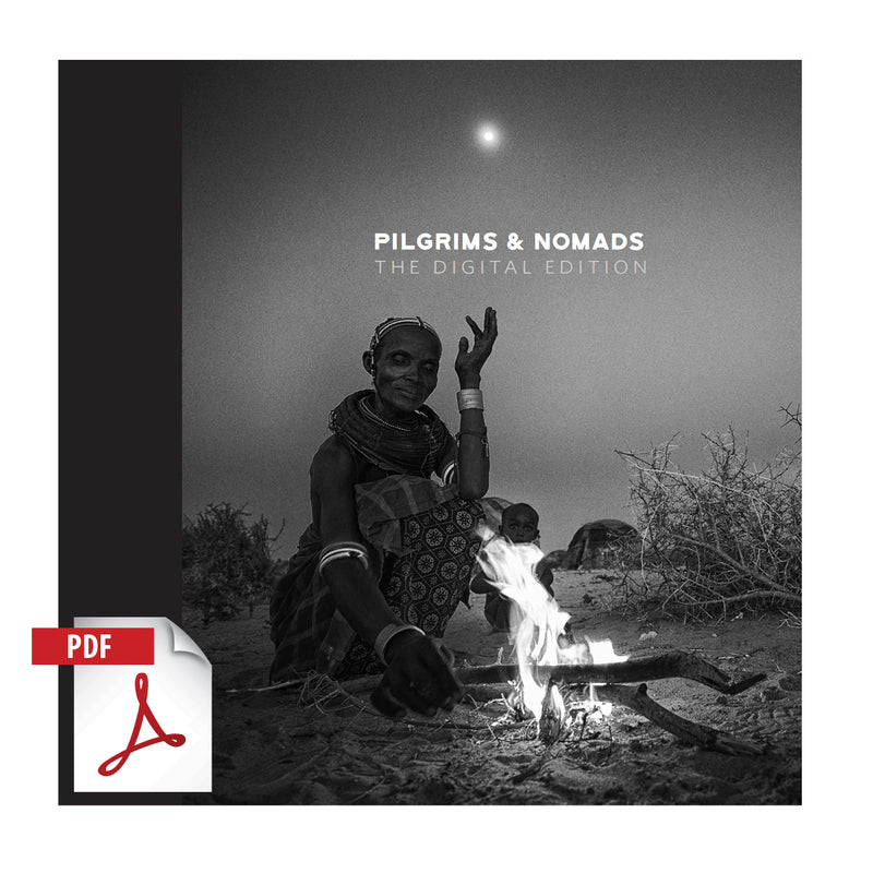 Pilgrims & Nomads - The Digital Edition