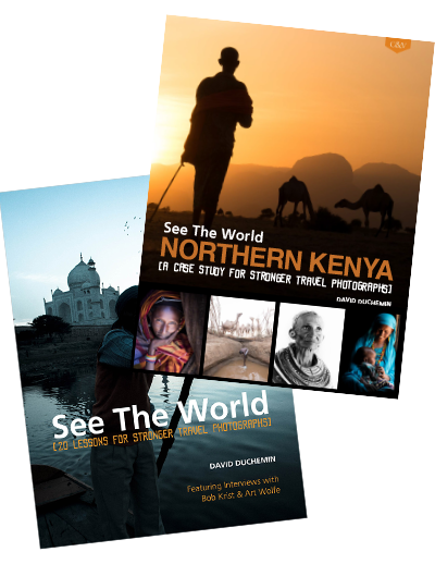 SEE THE WORLD BUNDLE
