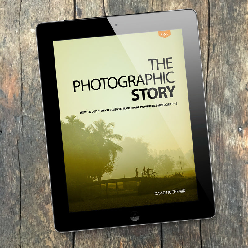 THE PHOTOGRAPHIC STORY