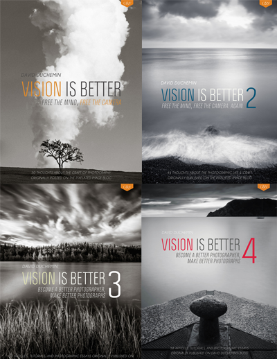 VISION IS BETTER BUNDLE