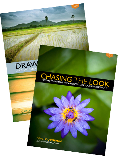 DRAWING & CHASING BUNDLE