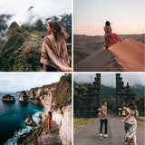 "Presets ""Lost in Nature"" de @sofiapozuelo para MÓVIL"